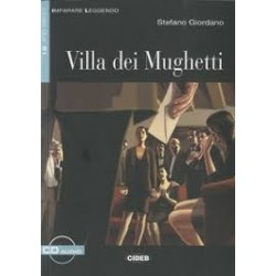 Villa dei Mughetti + cd