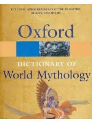 Dictionary of World Mythology