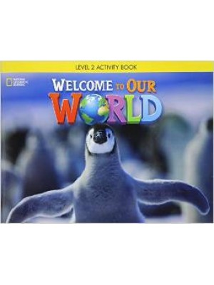 Welcome to Our World 2 AB+CD