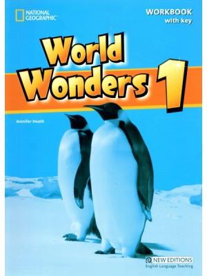World Wonders - 1 WB