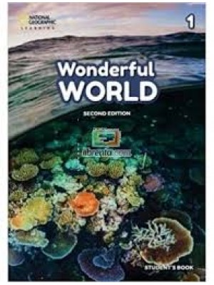 Wonderful World 1 SB - 2 ed