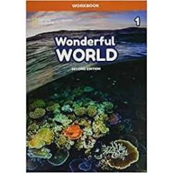 Wonderful World 1 WB - 2 ed