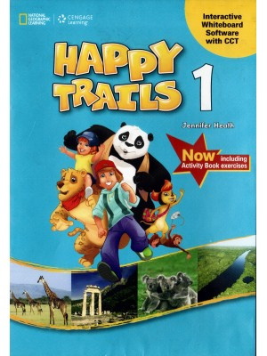Happy Trails - 1 IWB