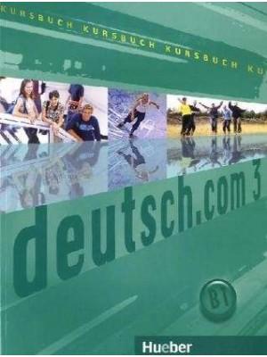 Deutsch.com - 3 KB