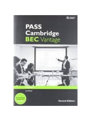 Pass Cambridge BEC - Vantage WB