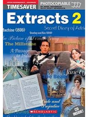 Extracts 2 (Timesaver)