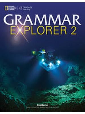 Grammar Explorer 2