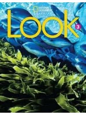Look 3 TB (Teacher`s Book)
