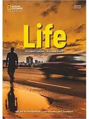 Life - 2 edition - Intermediate - SB