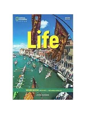 Life - 2 edition - Pre-Intermediate - WB + cd