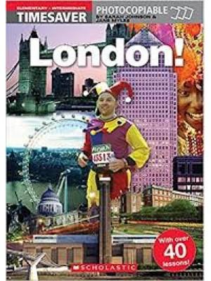 London! (Timesaver)