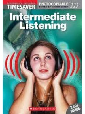 Intermediate listening ( Timesaver )