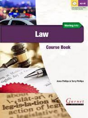 Moving into Law - Course Book