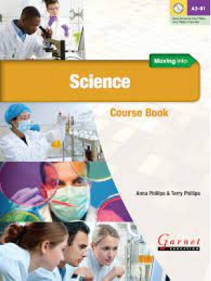 Moving into Science - Course Book