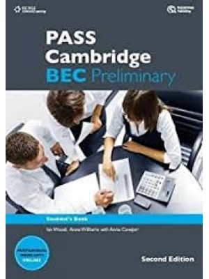 Pass Cambridge BEC - Prelim. WB