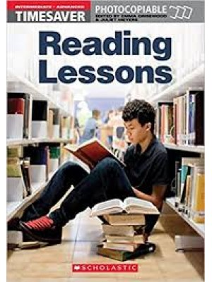 Reading Lessons (Timesaver)