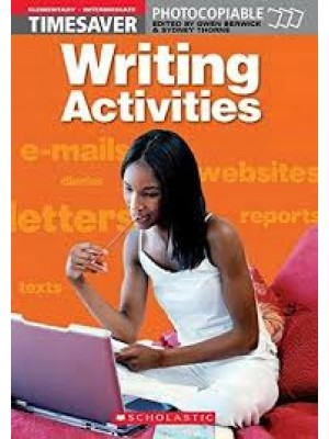 Writing Activities (Timesaver)