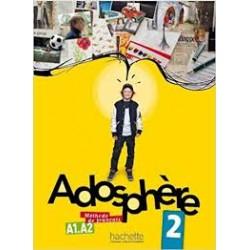 Adosphere 2 - knjiga