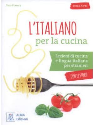 L`italiano per la cucina
