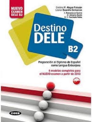Destino DELE B2