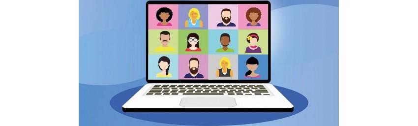 Aplikacije za video komunikaciju u Online nastavi