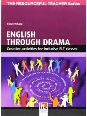 English through drama