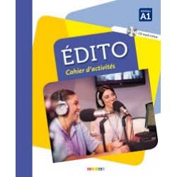 Edito A1 cahier