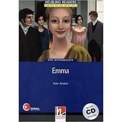 Emma - Helbling Readers Classics