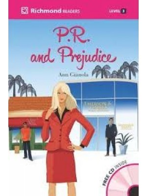 P.R. and Prejudice (R)