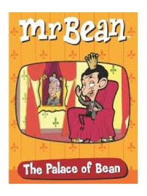 MR Bean: The Palace of Bean