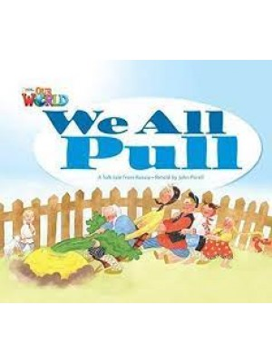 We All Pull