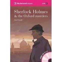Sherlock Holmes & the Oxford murders