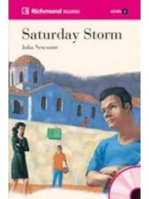 Saturday Storm