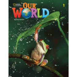 Our World 1 Flashcards - second edition