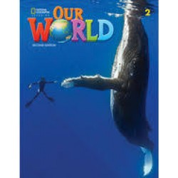Our World 2 Flashcards - second edition
