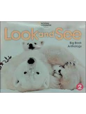 Look and See 2 - Big Book Anthology