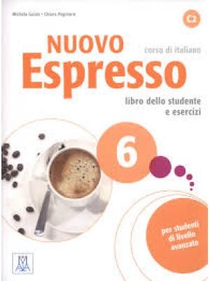 Nuovo Espresso 6