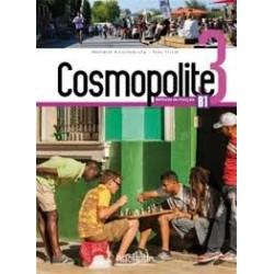 Cosmopolite 3 Livre