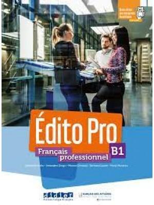 Edito Pro B1