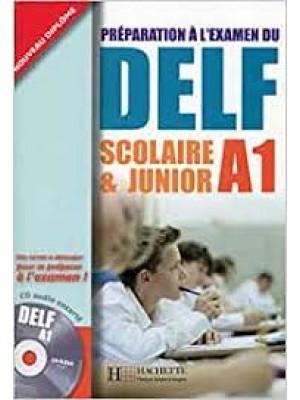 Delf Scolaire & Junior A1