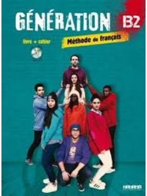 Generation B2