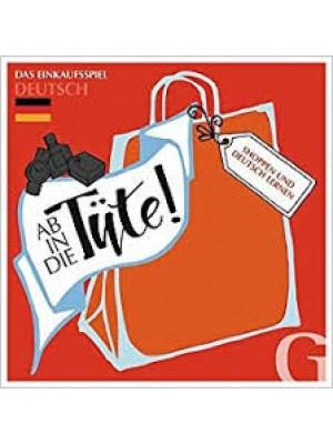 Ab in die Tute! Shoppen und Deutsch lernen