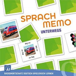 Sprachmemo Unterwegs
