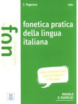 Fonetica pratica della lingua italiana
