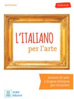 L'italiano per l'arte