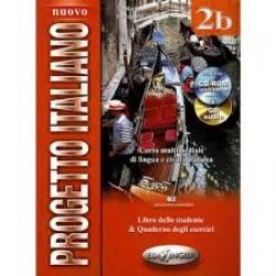Nuovo progetto italiano  2b - starije izdanje