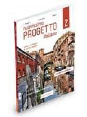 Nuovissimo Progetto Italiano - 2 Quaderno