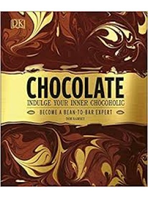 CHOCOLATE Indulge your inner chocoholic
