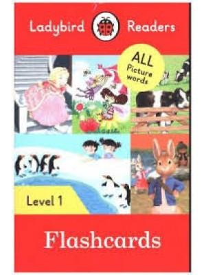 Ladybird Readers Level 1 Flashcards