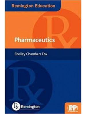 Remington Education: Pharmaceutics